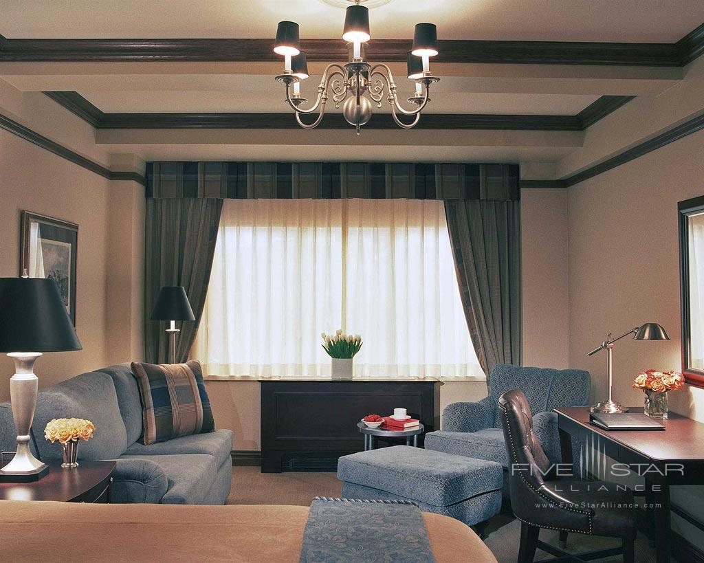 Junior Suite at Blakely New York, New York