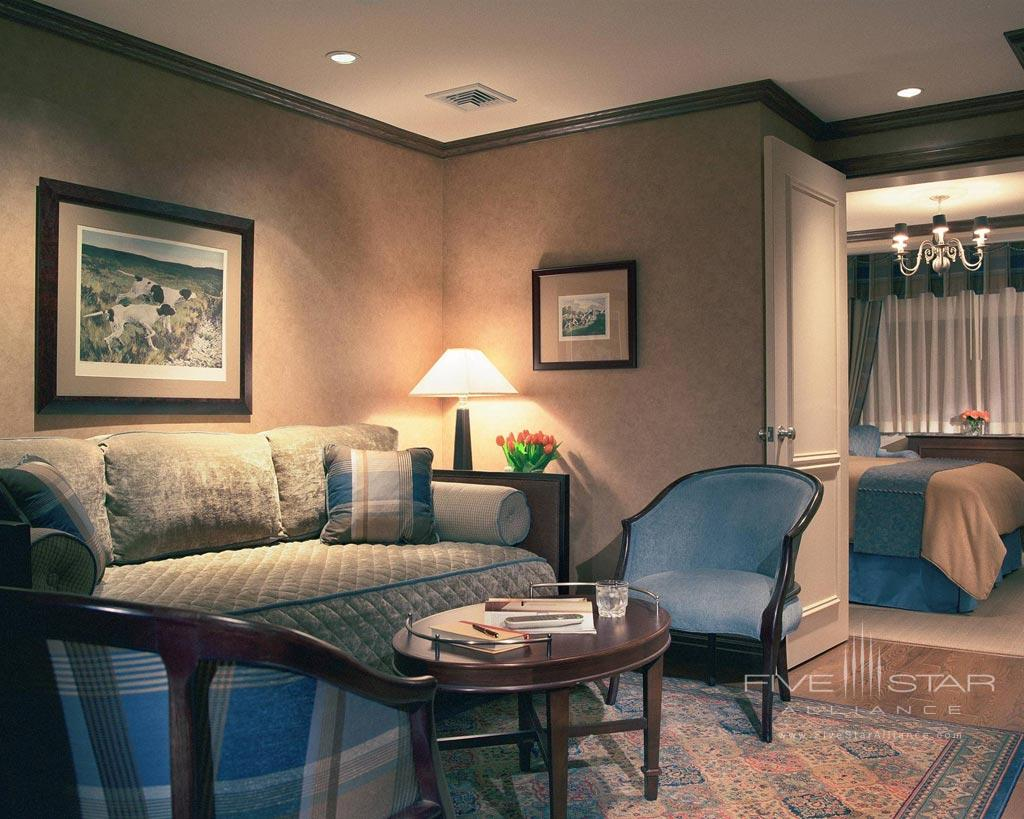 One Bed Suite at Blakely New York, New York