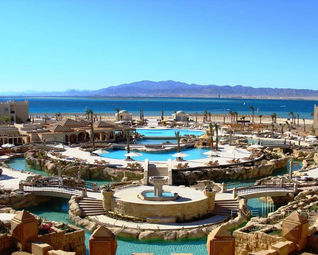 Kempinski Hotel Soma Bay, Hurghada, Red Sea, Egypt
