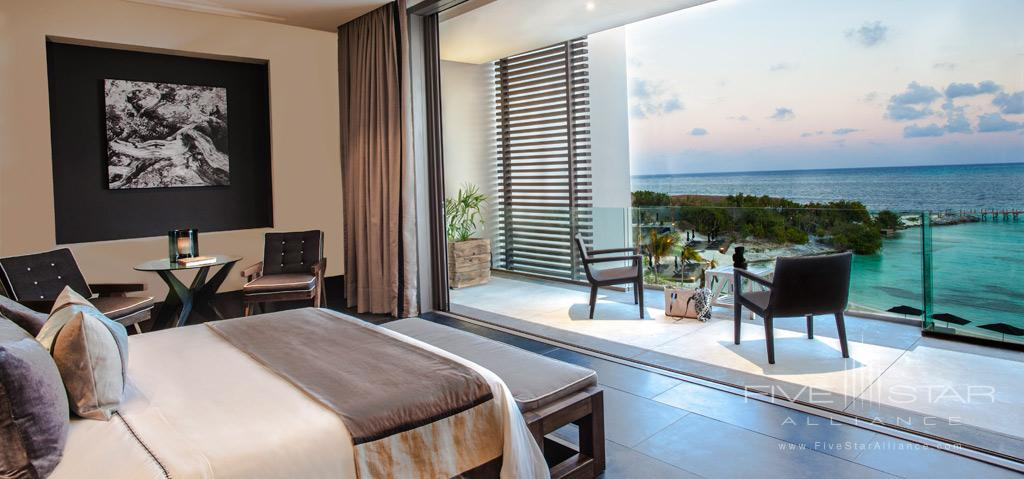 Ocean Suite at NIZUC Resort and Spa Cancun, Quintana Roo, Mexico