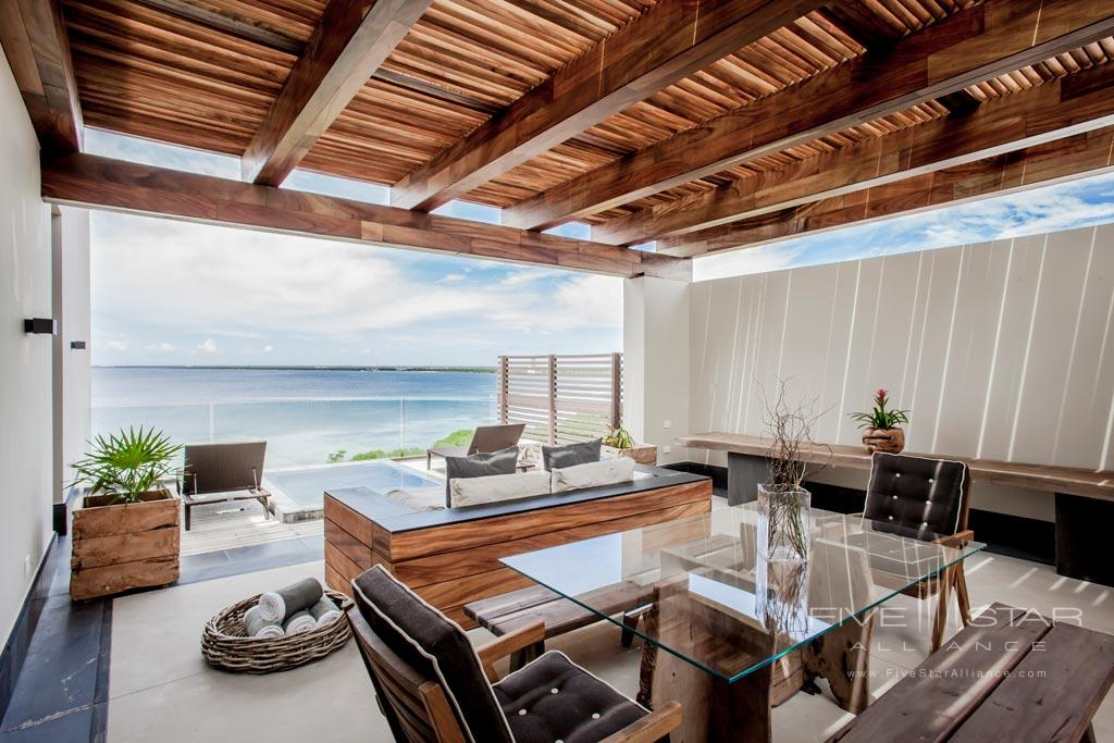 Penthouse with Plunge Pool at NIZUC Resort and Spa Cancun, Quintana Roo, Mexico