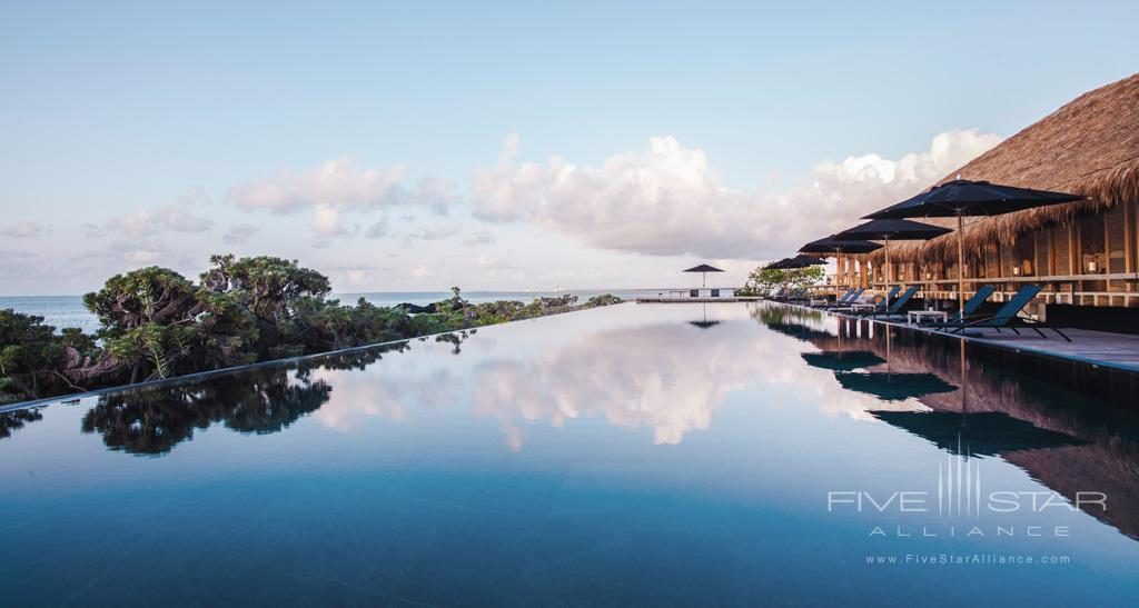 NIZUC Resort and Spa Cancun, Quintana Roo, Mexico
