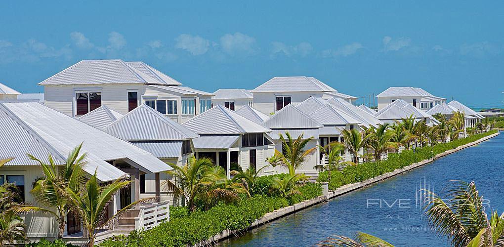 Mahogany Bay Resort & Beach Club, Belize