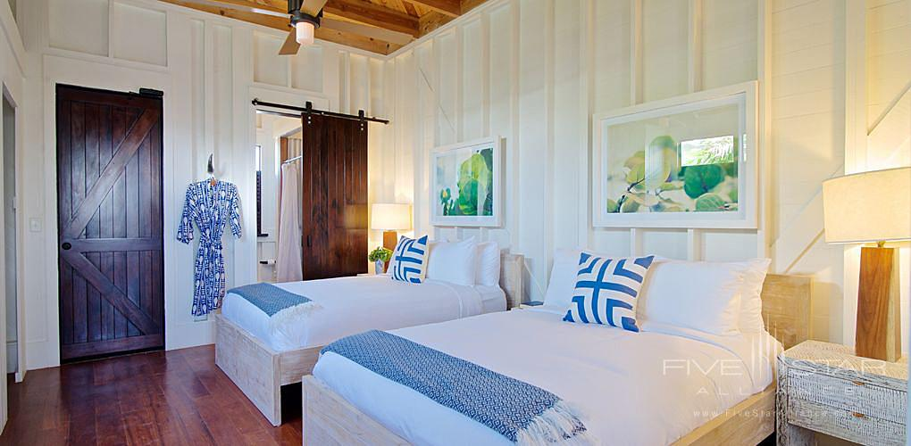 Double Guest Room at Mahogany Bay Resort & Beach Club, Belize