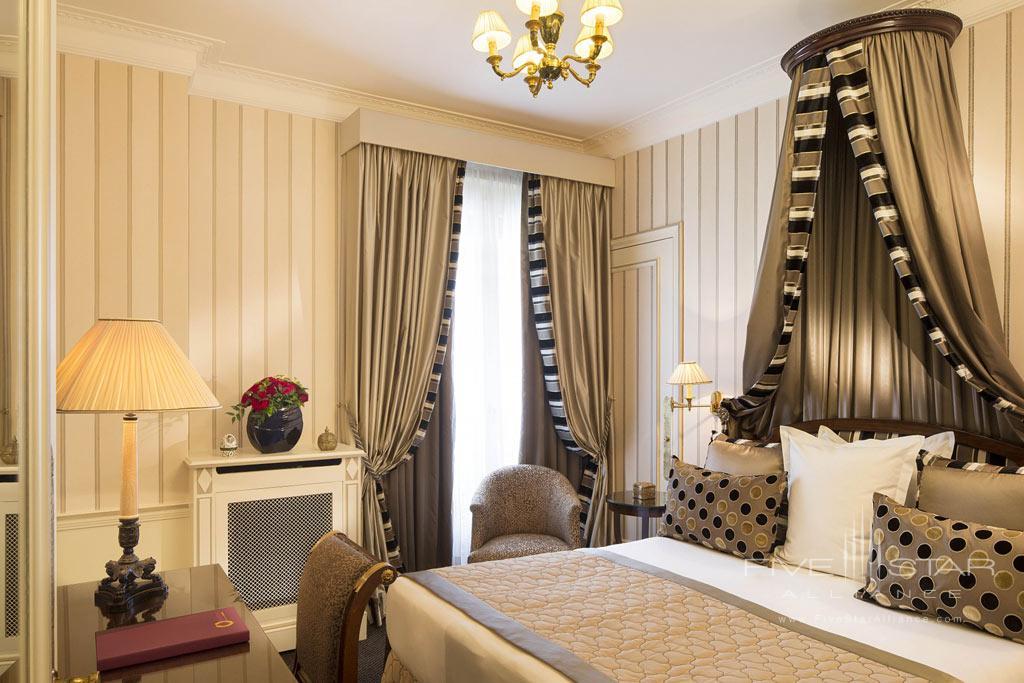 Classic Guest Room at Hotel Napoleon Paris, France
