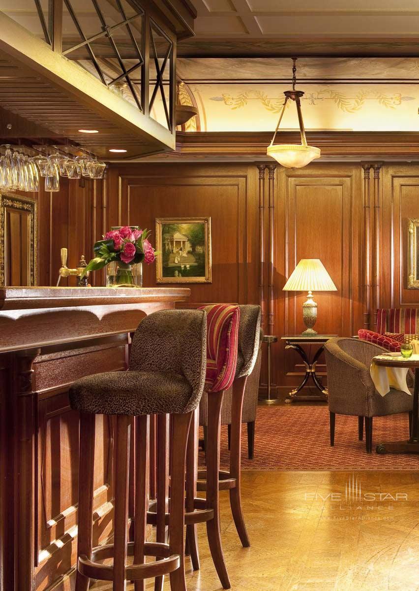 Dine at Hotel Napoleon Paris, France