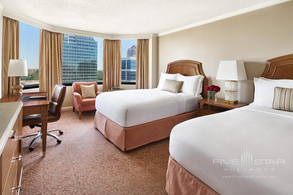 Double Guest Room at The Whitley Atlanta, GA