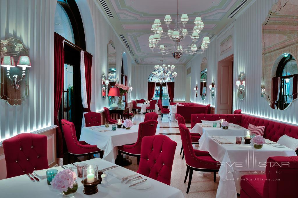 Dine at Regent Porto Montenegro, Tivat, Montenegro