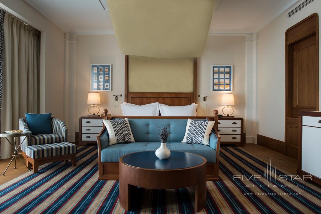 Deluxe Guest Room at Regent Porto Montenegro, Tivat, Montenegro