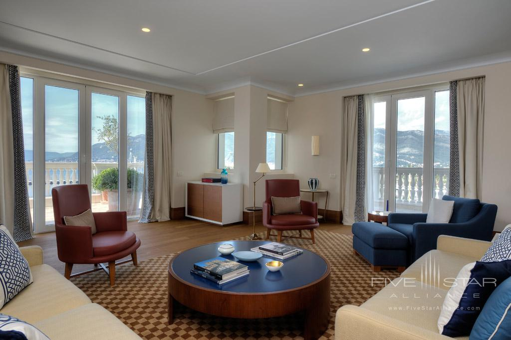 Regent Residence at Regent Porto Montenegro, Tivat, Montenegro