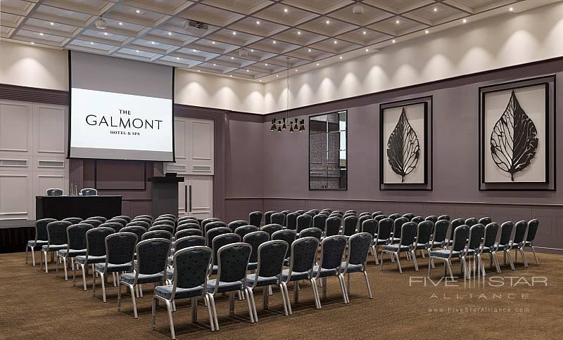 Meetings at The Galmont Hotel & Spa, Galway, Ireland