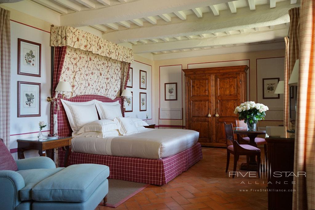 Classic Suite at Castello Banfi - Il Borgo, Montalcino, Siena, Italy