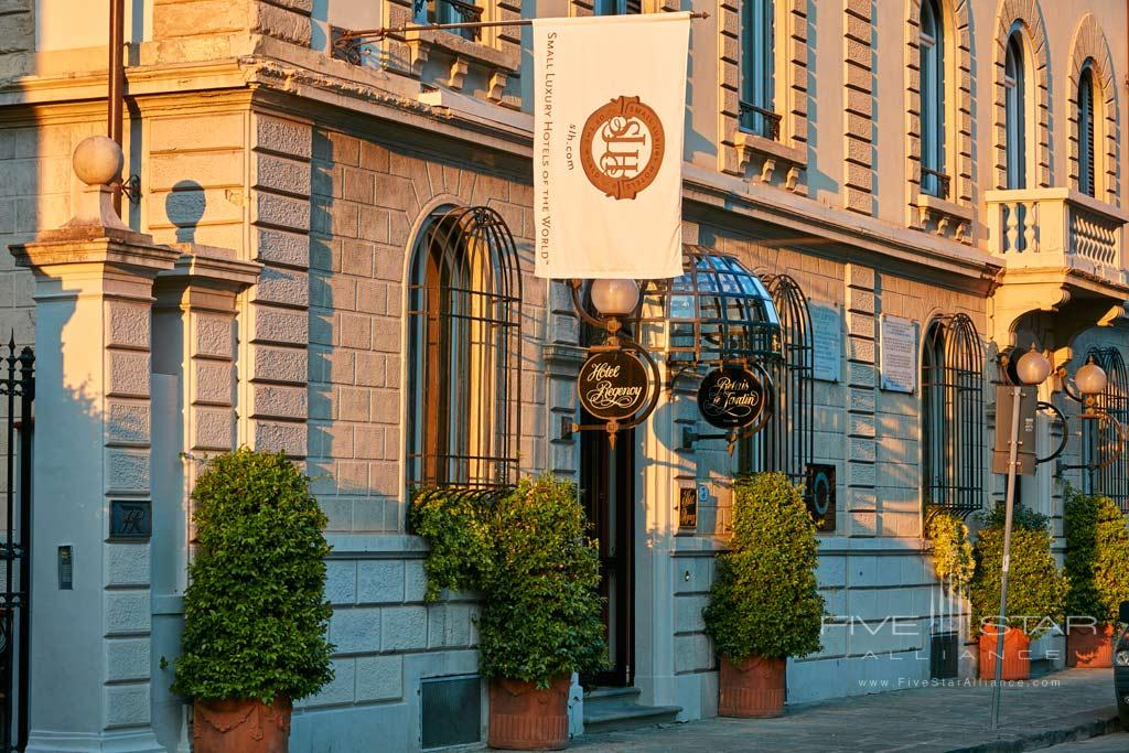 Photo Gallery for Hotel Regency in Florence - Italy | Five ...