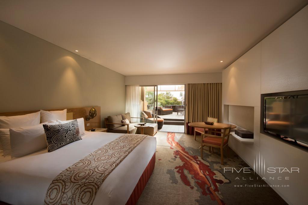 Guest Room at Sails in the Desert, Yulara, Australia