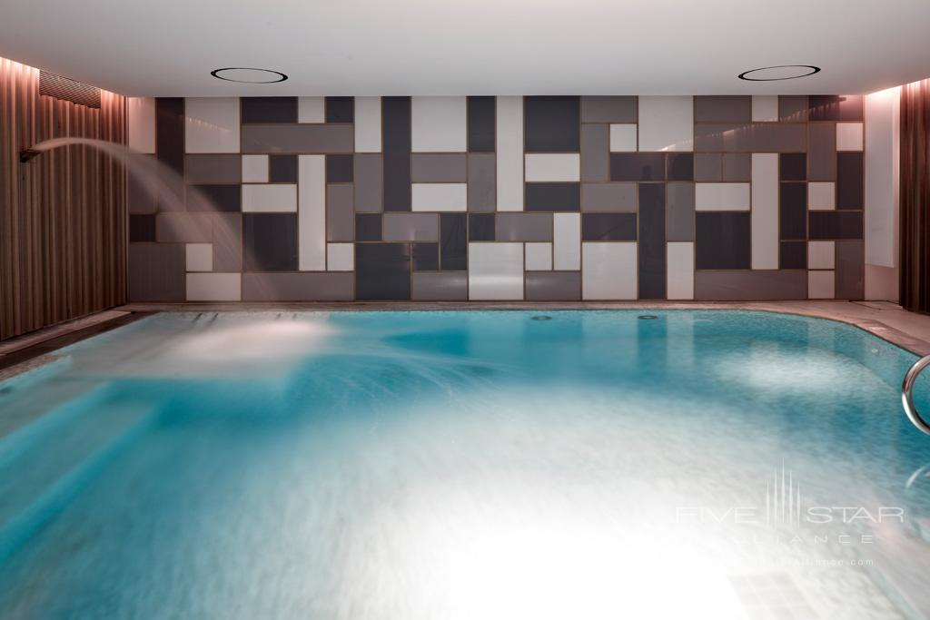 Spa at Myconian Ambassador Hotel and Thalasso Spa , Mykonos, Greece