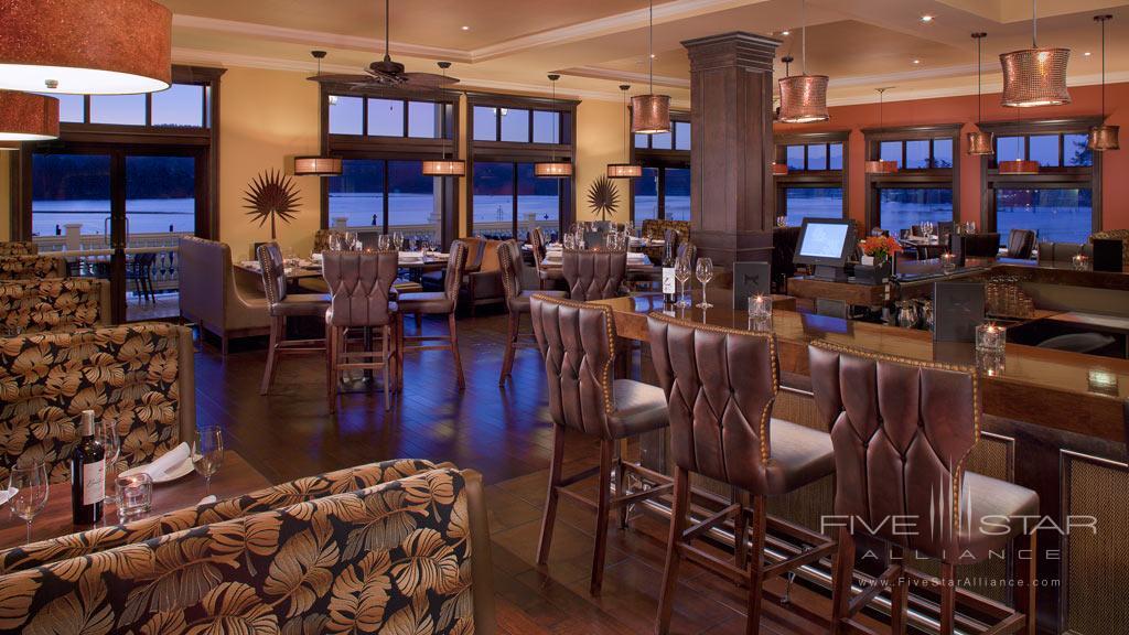 Dine at Prestige Oceanfront Resort Sooke, Sooke, British Columbia, Canada