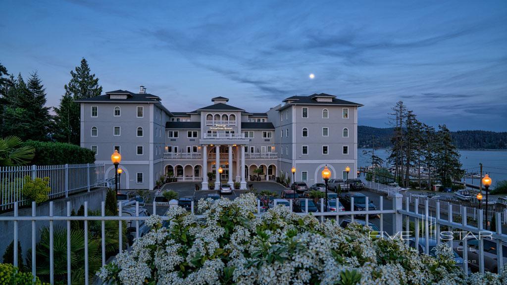 Prestige Oceanfront Resort Sooke, Sooke, British Columbia, Canada