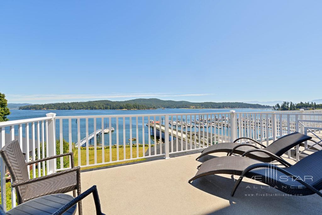 Views From Prestige Oceanfront Resort Sooke, Sooke, British Columbia, Canada