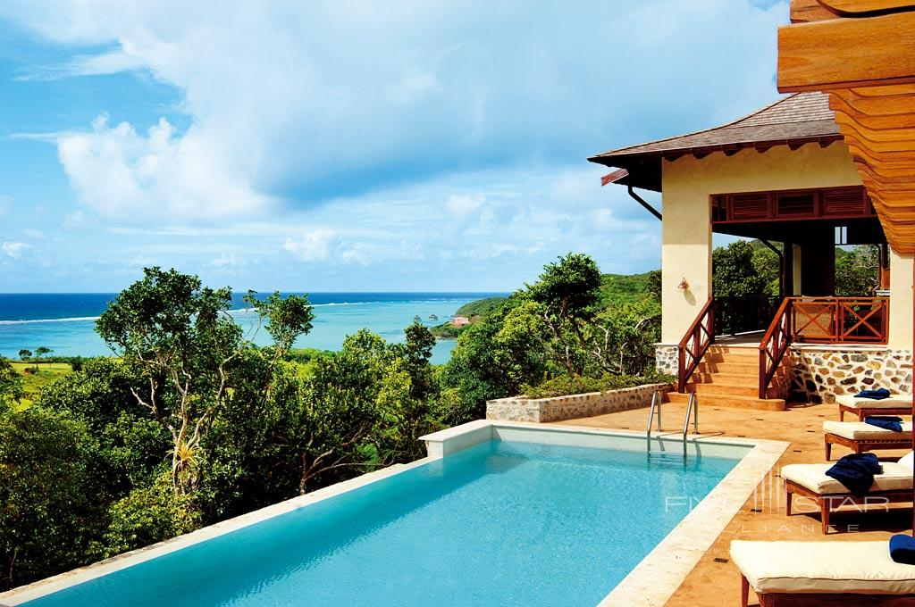 Cao Villa at Canouan Estate, West Indies, Saint Vincent and The Grenadines