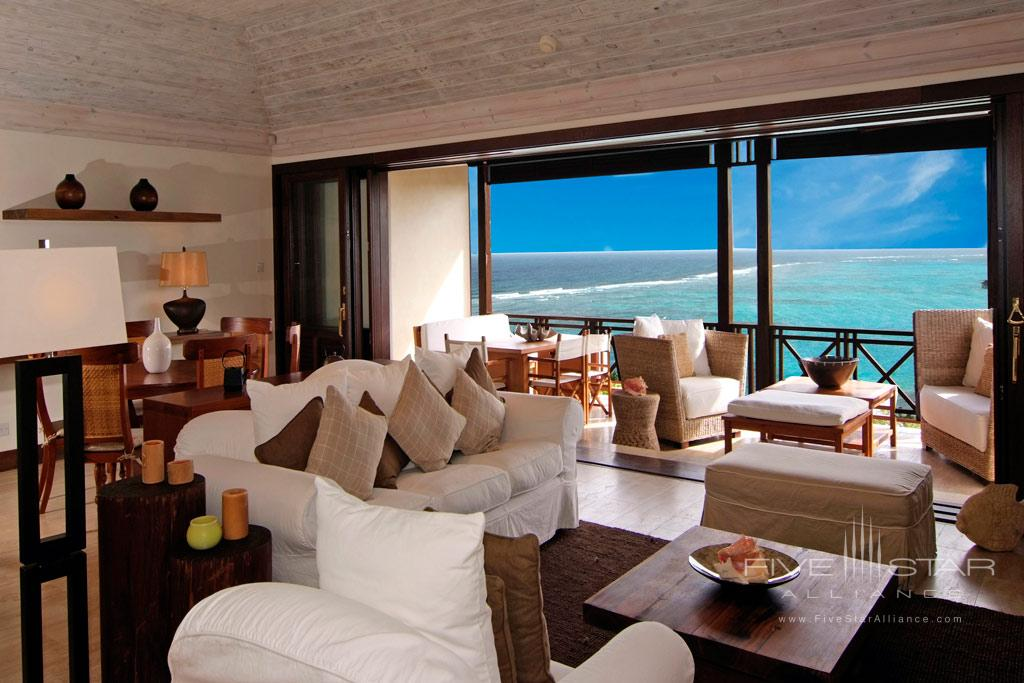 Suite Living at Canouan Estate, West Indies, Saint Vincent and The Grenadines