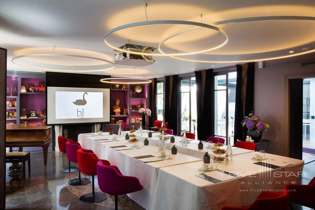 Meetings at Hotel La Belle Juliette Paris, France