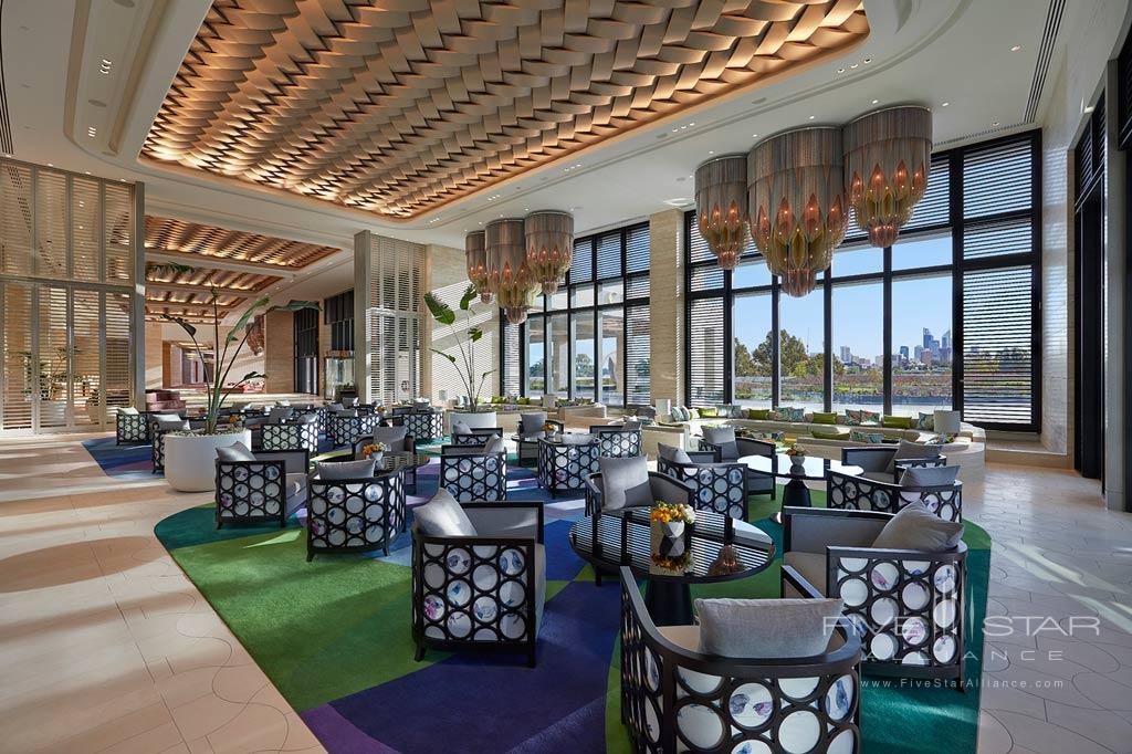 9 Lounge Crown Perth