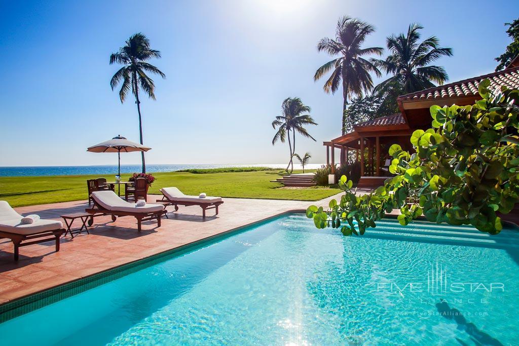 Villa Number 2 at Casa de Campo, La Romana, Dominican Republic