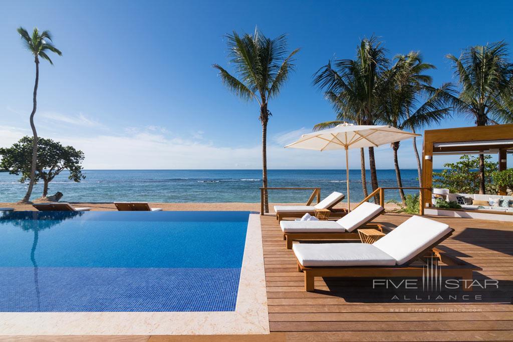 Minitas Beach Club at Casa de Campo, La Romana, Dominican Republic