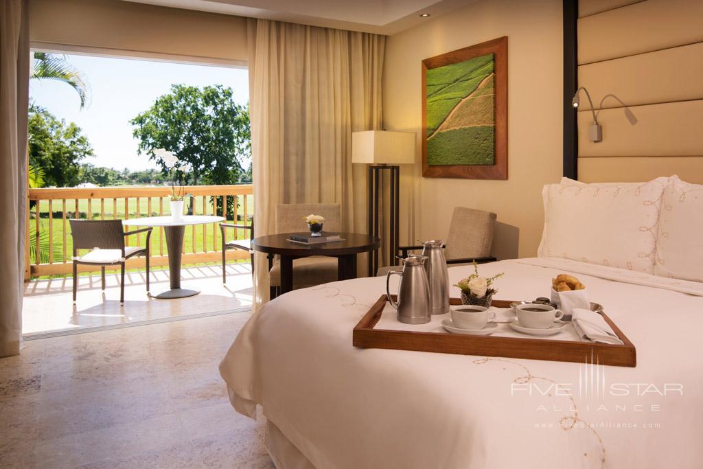 Elite Single Balcony Guest Room at Casa de Campo, La Romana, Dominican Republic
