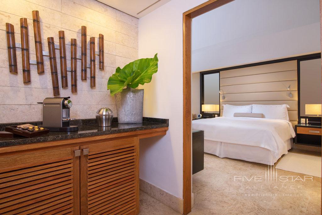 Elite Deluxe Guest Room at Casa de Campo, La Romana, Dominican Republic