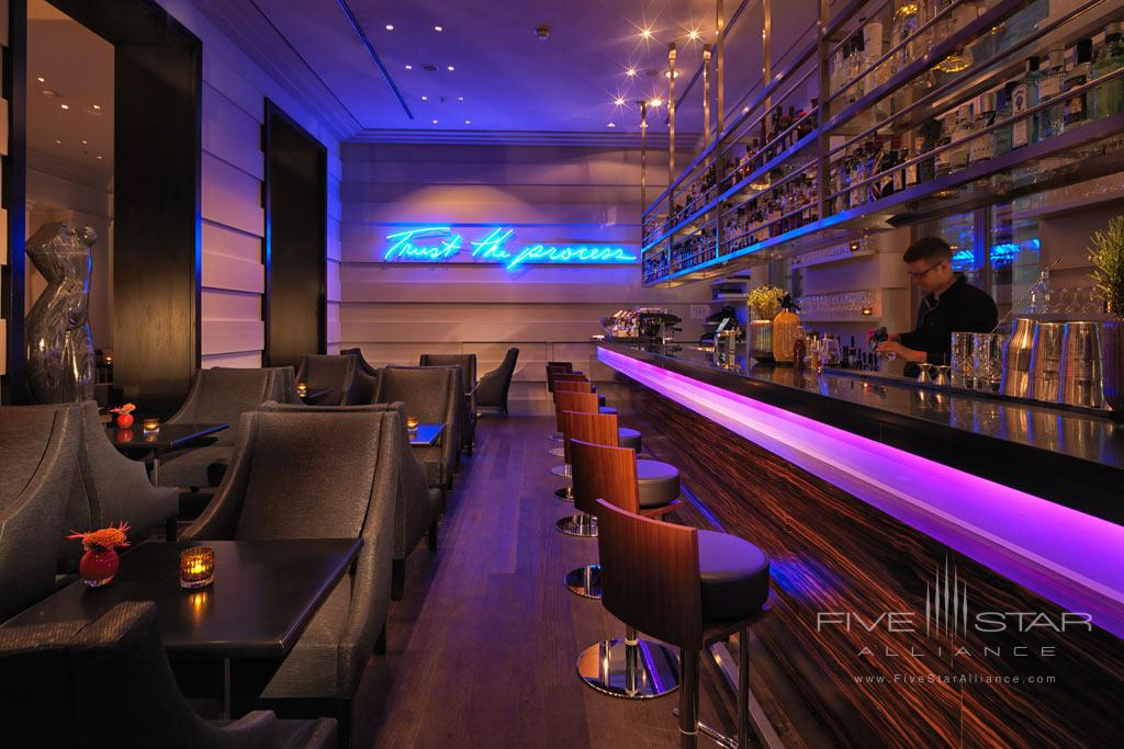 Bar and Dine at Rocco Forte Hotel de Rome, Berlin, Germany