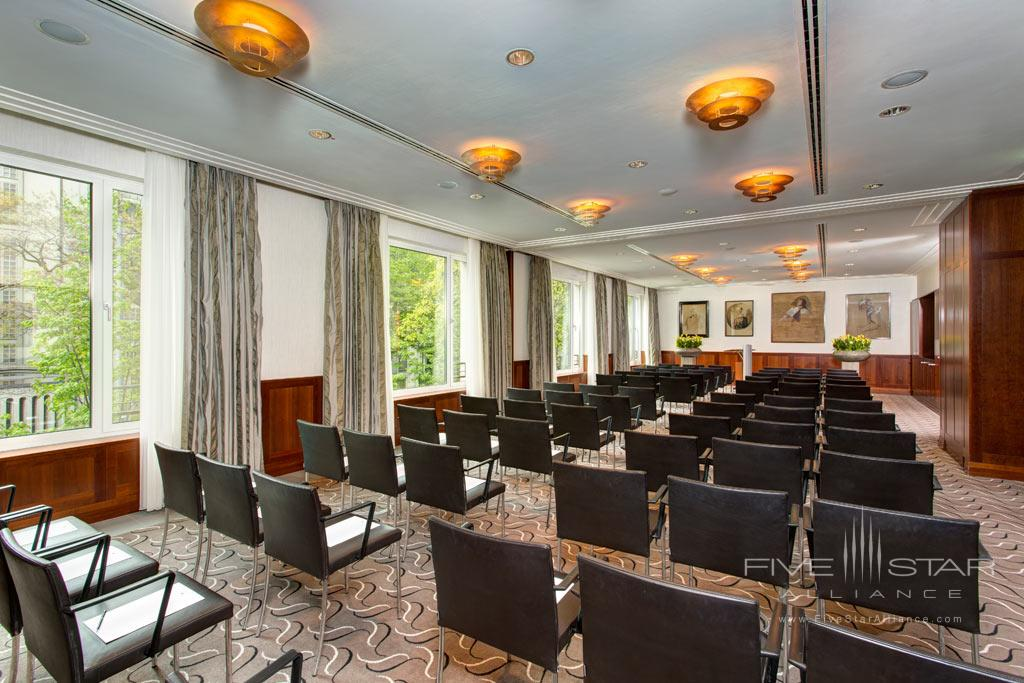 Meetings at The Charles Hotel Munich, Germany