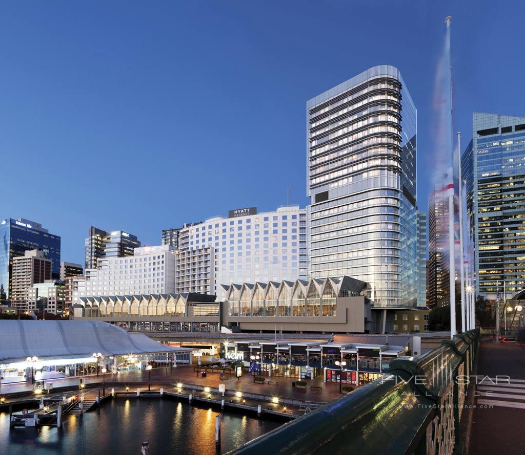 Hyatt Regency Sydney, NSW, Australia