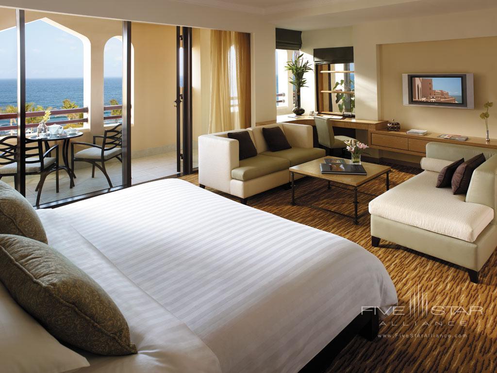 Suite at Shangri-La Barr Al Jissah Resort and Spa, Muscat, Oman