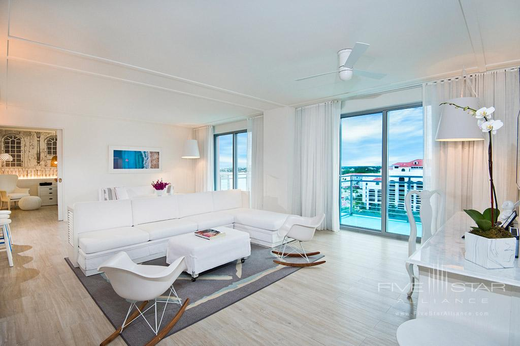 Premier Ocean View One-Bedroom Residence at SLS Baha Mar