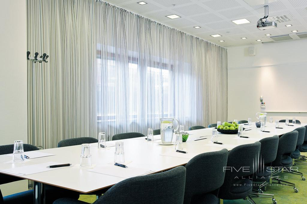 Meetings at Radisson Blu Royal Viking Hotel Stockholm, Sweden