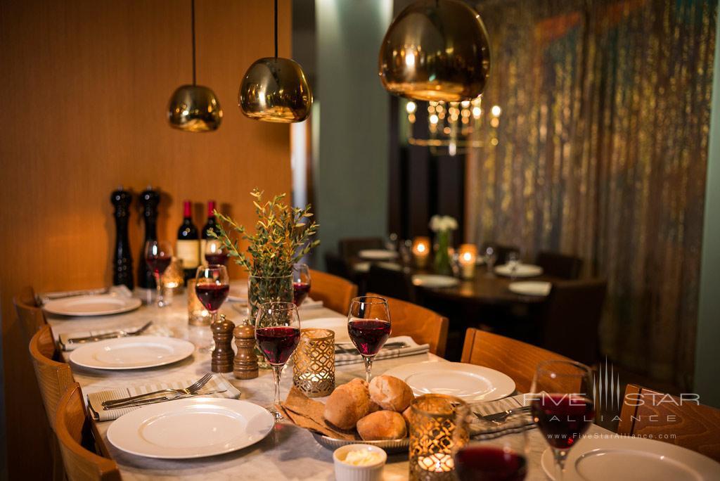 Dine at Radisson Blu Royal Viking Hotel Stockholm, Sweden