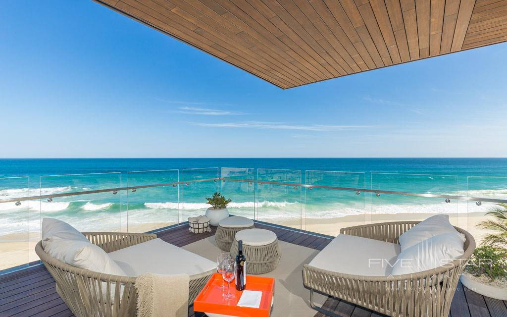Terrace Views at Solaz Resort, San Jose del Cabo, Baha California Sur, Mexico