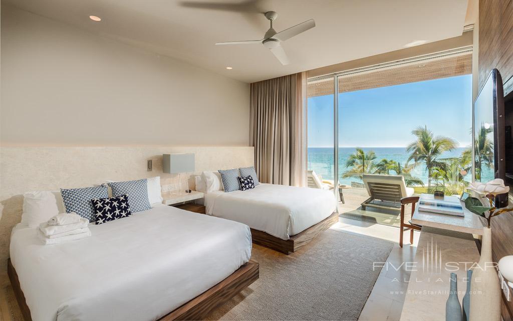 Double Guest Room at Solaz Resort, San Jose del Cabo, Baha California Sur, Mexico