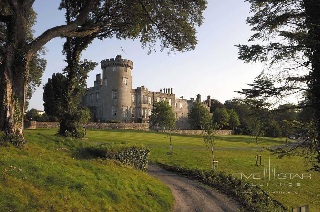 Dromoland Castle Hotel, County Clare, Ireland