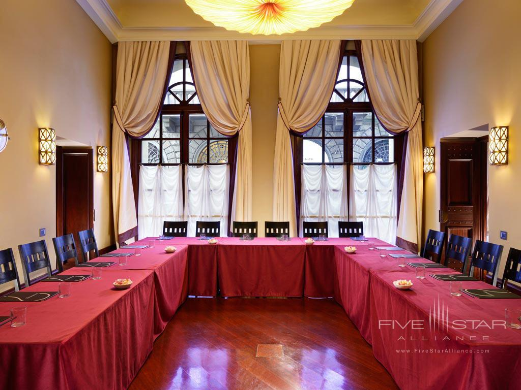 Meetings at L'Orologio Firenze, Florence , Italy