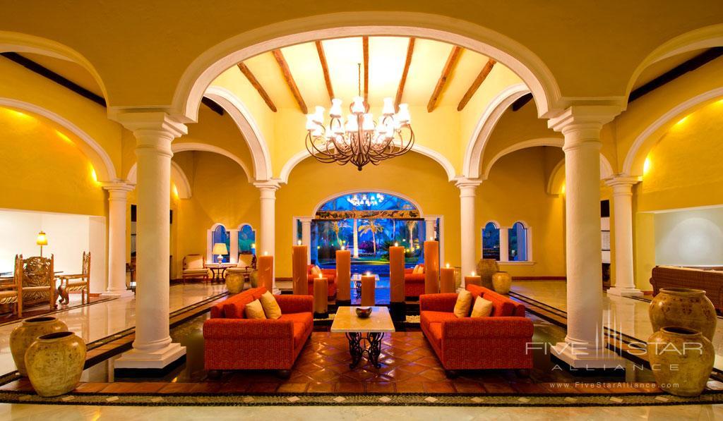Lobby of Casa Velas Hotel Boutique & Spa, Puerto Vallarta, C.P., Mexico