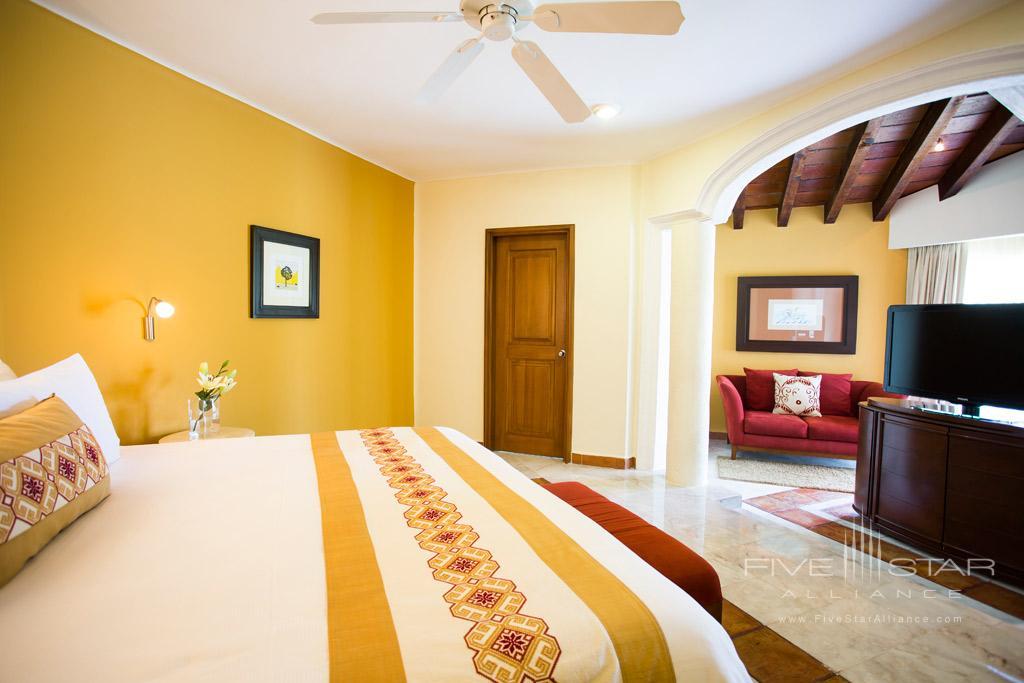 Master Suite at Casa Velas Hotel Boutique & Spa, Puerto Vallarta, C.P., Mexico