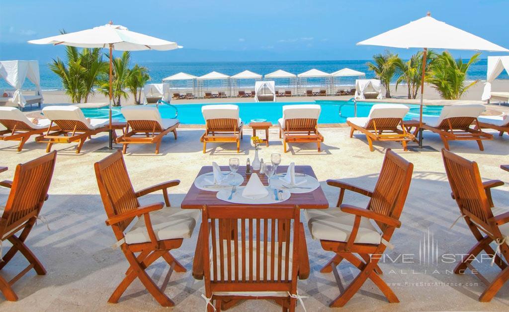 Beaches at Casa Velas Hotel Boutique & Spa, Puerto Vallarta, C.P., Mexico