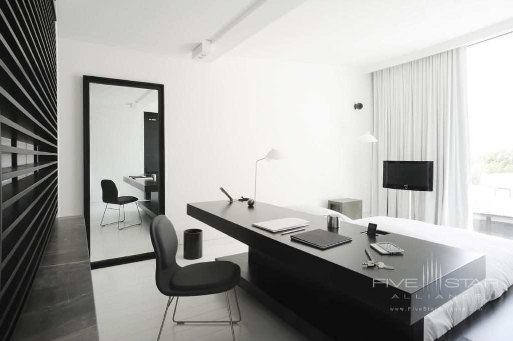 Suite at Hotel Habita Monterrey, Monterrey, NL, Mexico