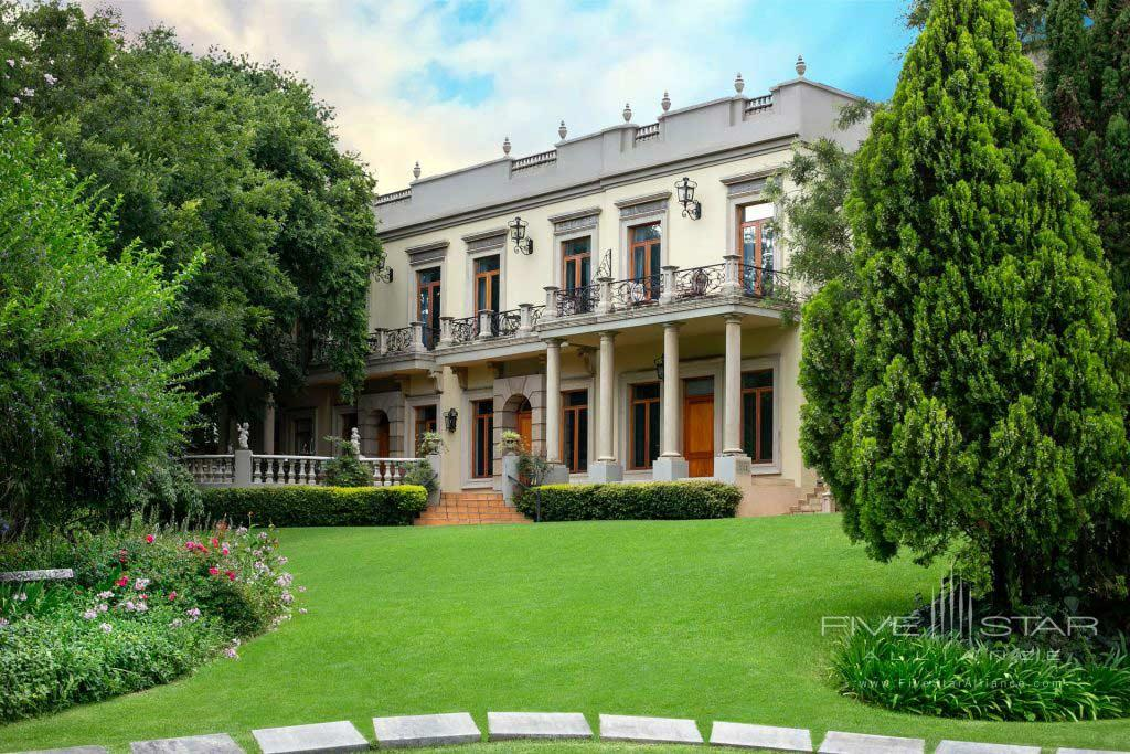 Fairlawns Boutique Hotel & Spa, Johannesburg, South Africa