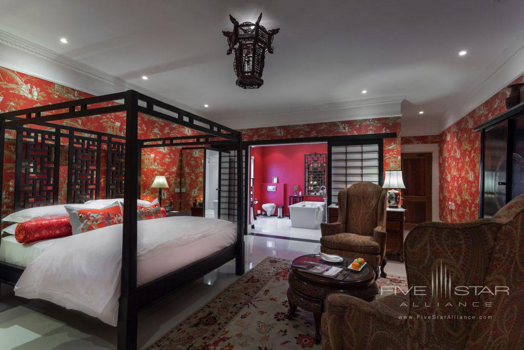 Villa Guest Room at Fairlawns Boutique Hotel & Spa, Johannesburg, South Africa