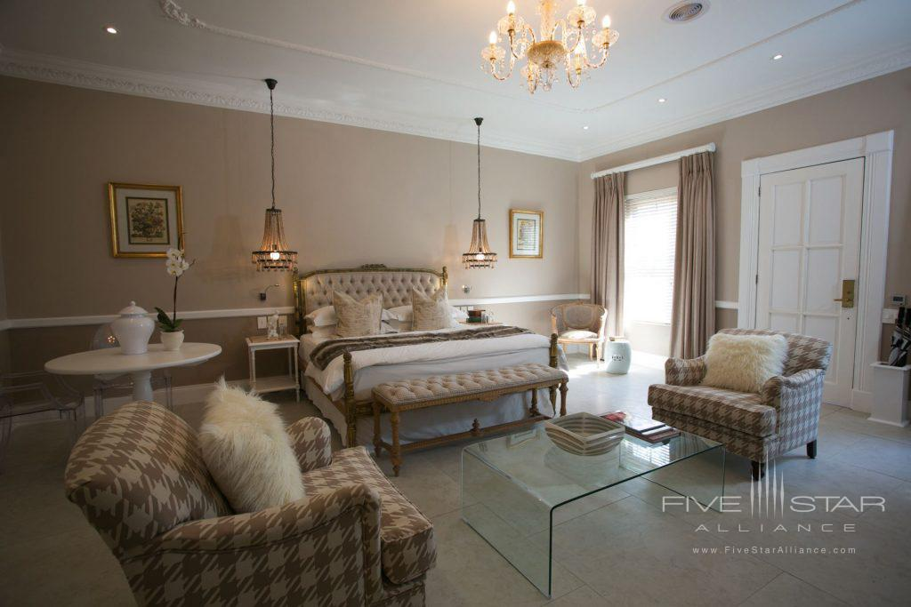 Guest Room at Fairlawns Boutique Hotel & Spa, Johannesburg, South Africa