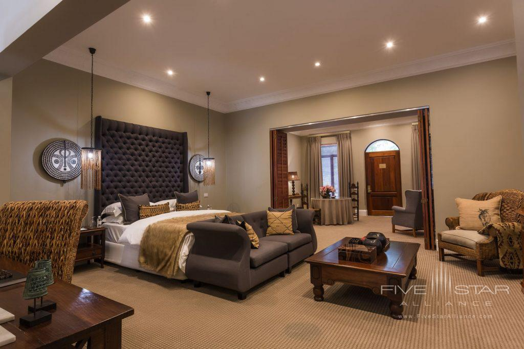Guest Villa at Fairlawns Boutique Hotel & Spa, Johannesburg, South Africa