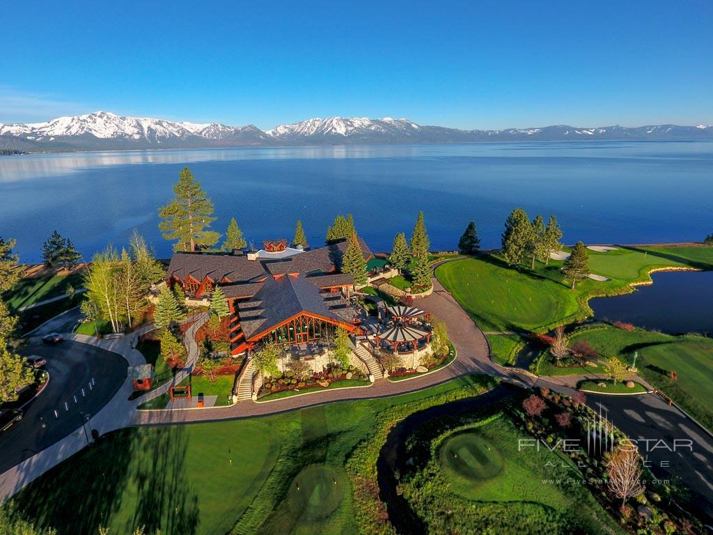 Edgewood Tahoe, Lake Tahoe, NV